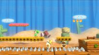 Yoshi's Woolly World - Screenshots - Bild 5