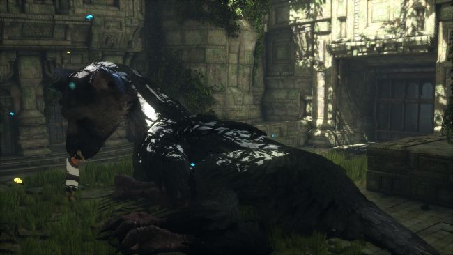 The Last Guardian - Screenshots - Bild 5