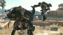 Metal Gear Solid V: The Phantom Pain - Screenshots - Bild 43