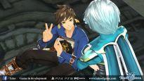 Tales of Zestiria - Screenshots - Bild 3