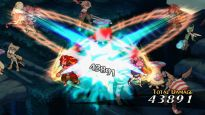 Disgaea 5: Alliance of Vengeance - Screenshots - Bild 2