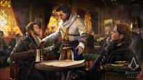 Assassin's Creed: Syndicate - Screenshots - Bild 4