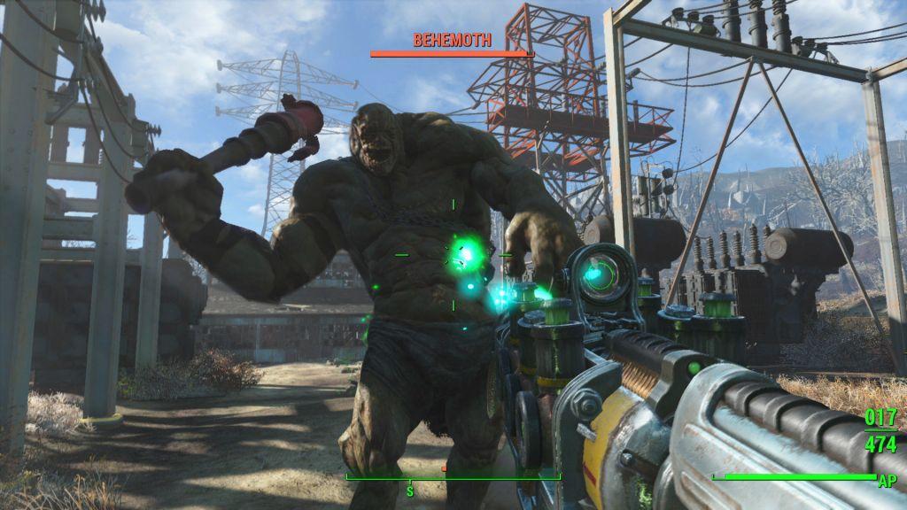 Fallout New Vegas Karte Mit Allen Orten Deutsch.Fallout 4 Tricks Fov Maus Lag Und 21 9 Tipp Von Gameswelt