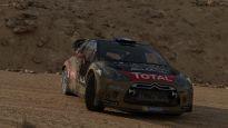 Sébastien Loeb Rally Evo - Screenshots - Bild 1