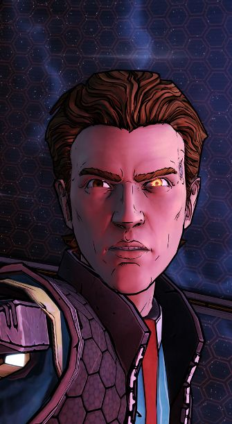 Tales from the Borderlands: Episode 3 – Catch a Ride - Test