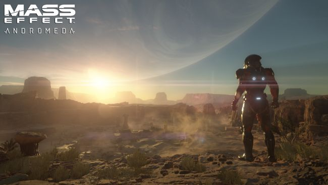 Mass Effect: Andromeda - Screenshots - Bild 9