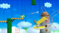 Yoshi's Woolly World - Screenshots - Bild 1