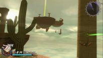 Rodea: The Sky Soldier - Screenshots - Bild 21
