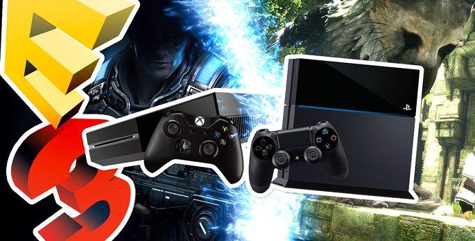 Sony vs. Microsoft - Special