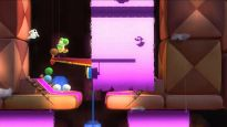 Yoshi's Woolly World - Screenshots - Bild 8