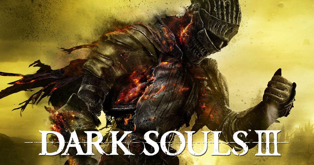 Dark Souls III: Entwickler-President: DLC markiert das Ende der Reihe