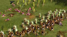 Hegemony III: Clash of the Ancients - Screenshots