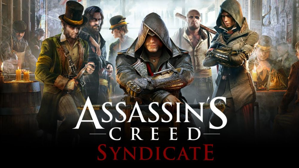 Assassin's Creed: Syndicate - Kampagne