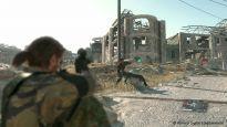 Metal Gear Solid V: The Phantom Pain - Screenshots - Bild 35