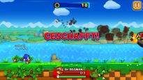 Sonic Runners - Screenshots - Bild 6