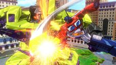Transformers: Devastation - Screenshots