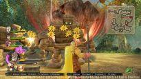 Dragon Quest Heroes: Der Weltenbaum und der Tyrann aus der Tiefe - Screenshots - Bild 22