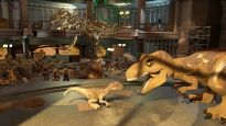 LEGO Jurassic World - Screenshots - Bild 4
