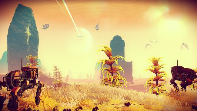 No Man's Sky - Screenshots - Bild 6