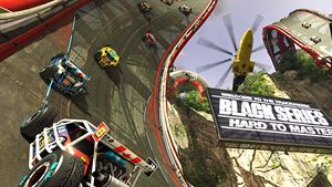 TrackMania Turbo (2016)