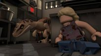 LEGO Jurassic World - Screenshots - Bild 3