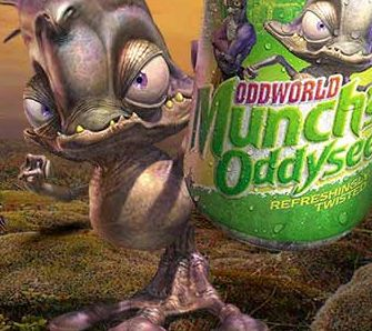 Oddworld: Munch's Oddysee - Preview