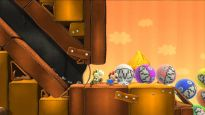 Yoshi's Woolly World - Screenshots - Bild 9