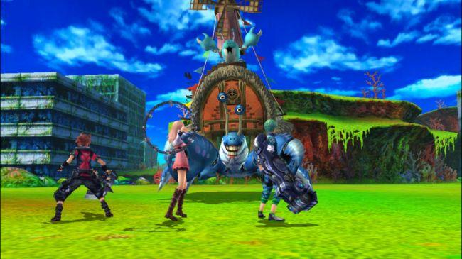 Chaos Rings III - Screenshots - Bild 30