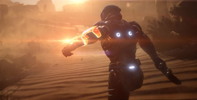 Mass Effect: Andromeda - 10-stündige Free Trial erschienen