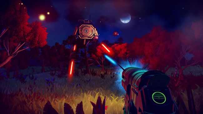 No Man's Sky - Screenshots - Bild 2