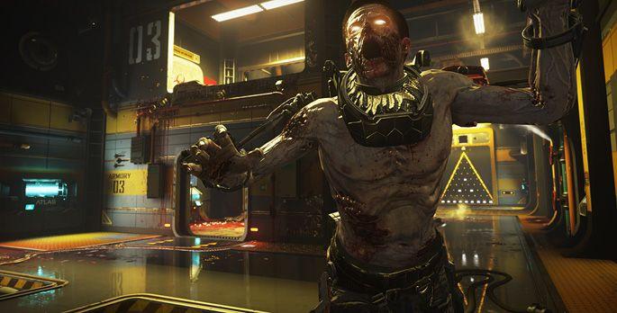 Call of Duty: Advanced Warfare – Supremacy - Test