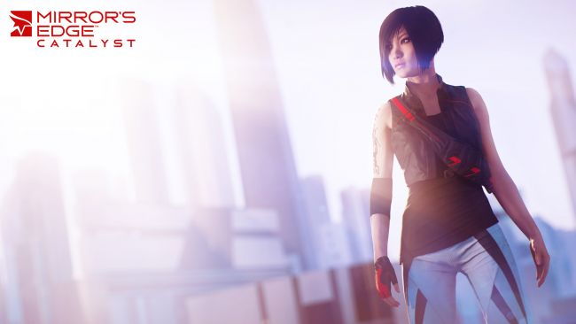 Mirror's Edge Catalyst - Screenshots - Bild 4