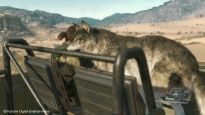 Metal Gear Solid V: The Phantom Pain - Screenshots - Bild 36