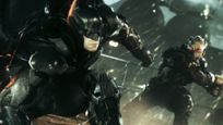 Batman: Arkham Knight - Test