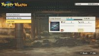 Samurai Warriors Chronicles 3 - Screenshots - Bild 17