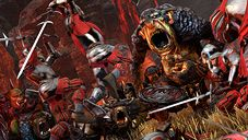 Total War: Warhammer - DLC: The Grim & The Grave - Screenshots