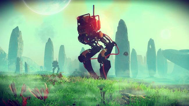 No Man's Sky - Screenshots - Bild 3