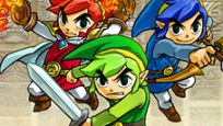 The Legend of Zelda: Tri Force Heroes - Vorschau