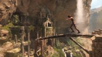 Rise of the Tomb Raider - Screenshots - Bild 2