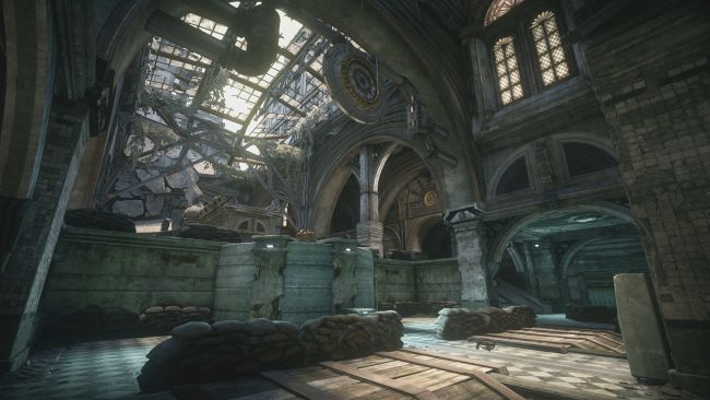 Gears of War: Ultimate Edition - Screenshots - Bild 16