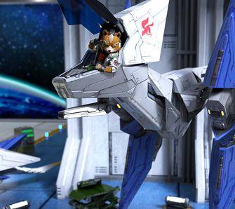Star Fox Zero - Test