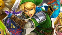Hyrule Warriors Legends - News