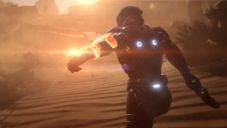 Mass Effect: Andromeda - News