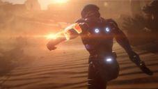 Mass Effect - News