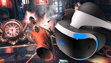Project Morpheus - Special