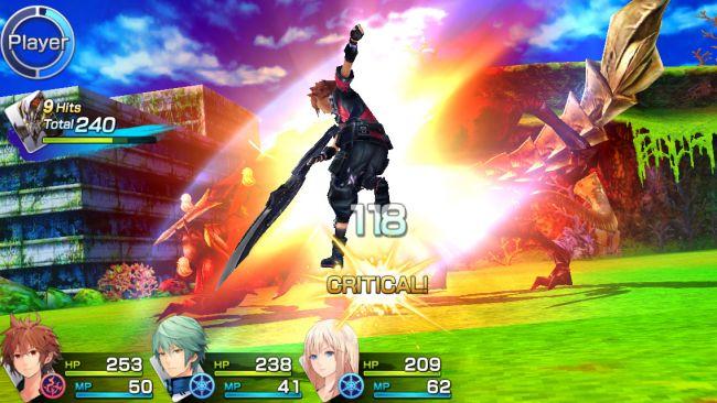 Chaos Rings III - Screenshots - Bild 6
