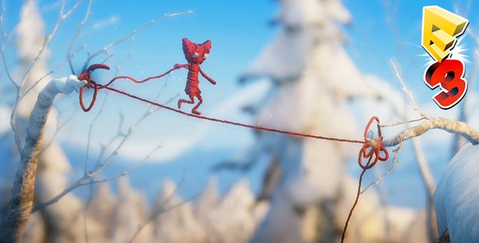 Unravel - Preview