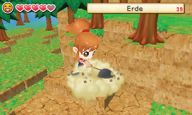 Harvest Moon: Das verlorene Tal - Screenshots - Bild 1