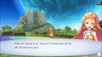 Chaos Rings III - Screenshots - Bild 20