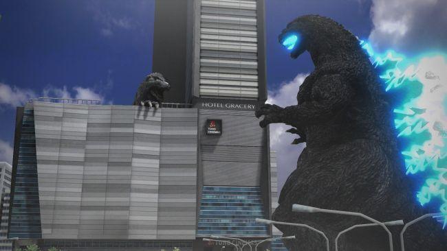 Godzilla - Screenshots - Bild 29